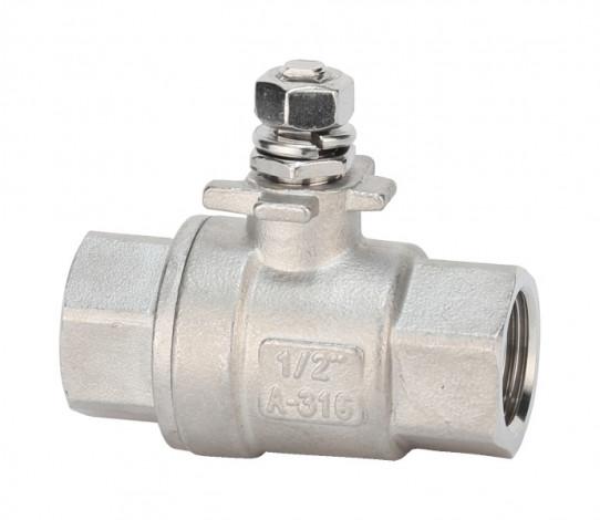 Eyewash valve G1/2