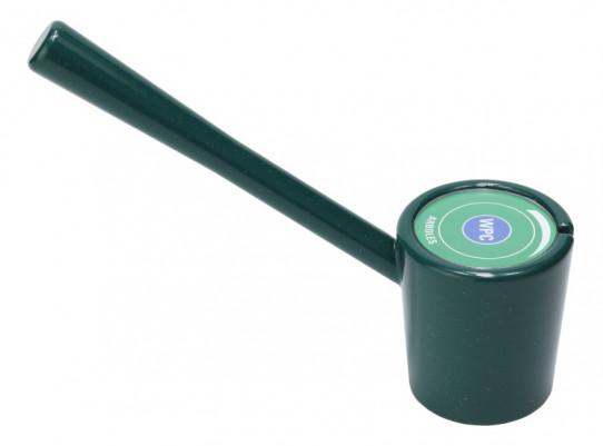 Palanca alumini plastificat (indicar aigua freda / calenta)