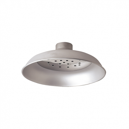 Shower head in stainless steel G1-1/2