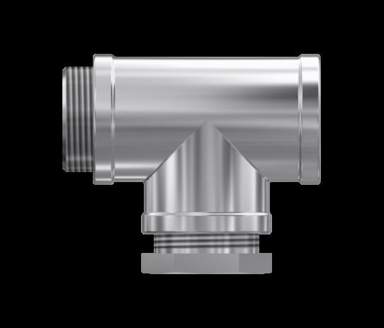 Stainless steel derivation
